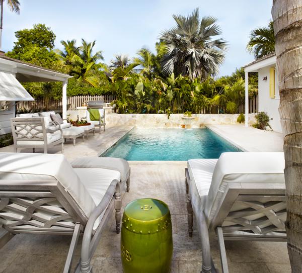 Laura Hay : Bahamas Escape